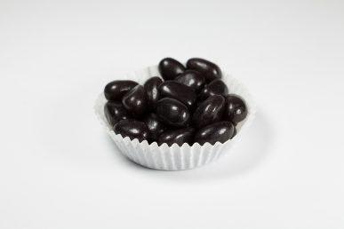 Black Jelly Beans