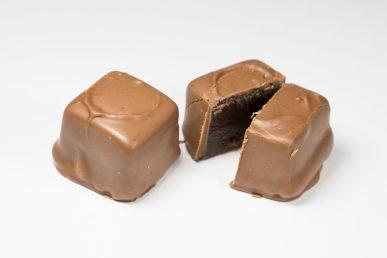 Chocolate Caramels – Milk (2)