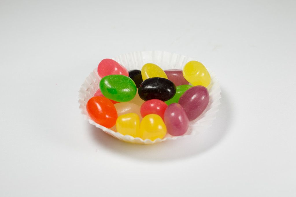 Everyday Fruit Jelly Beans