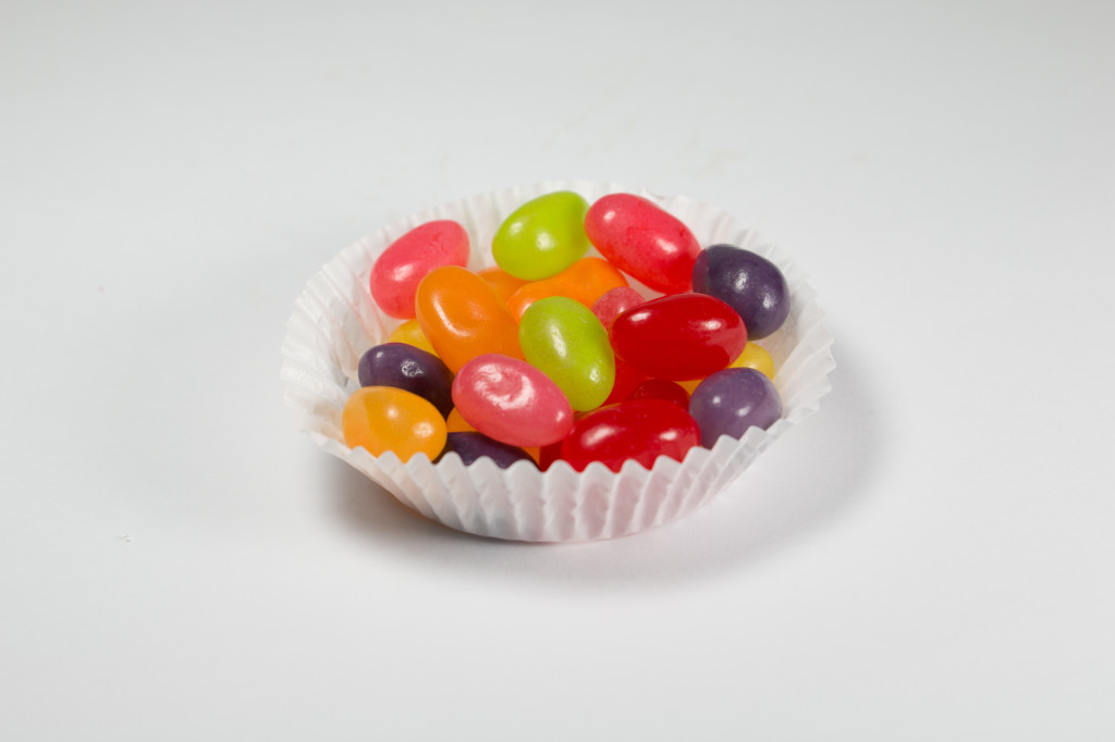 Fruity Gourmet Jelly Beans