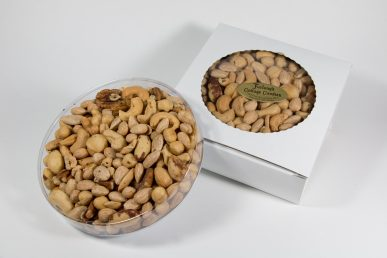 Salted Superior Mixed Nuts